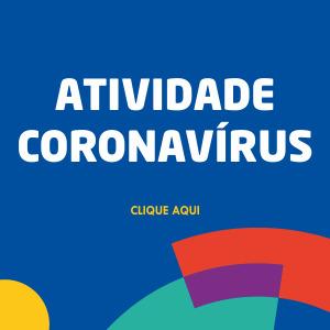 Atividades coronavírus