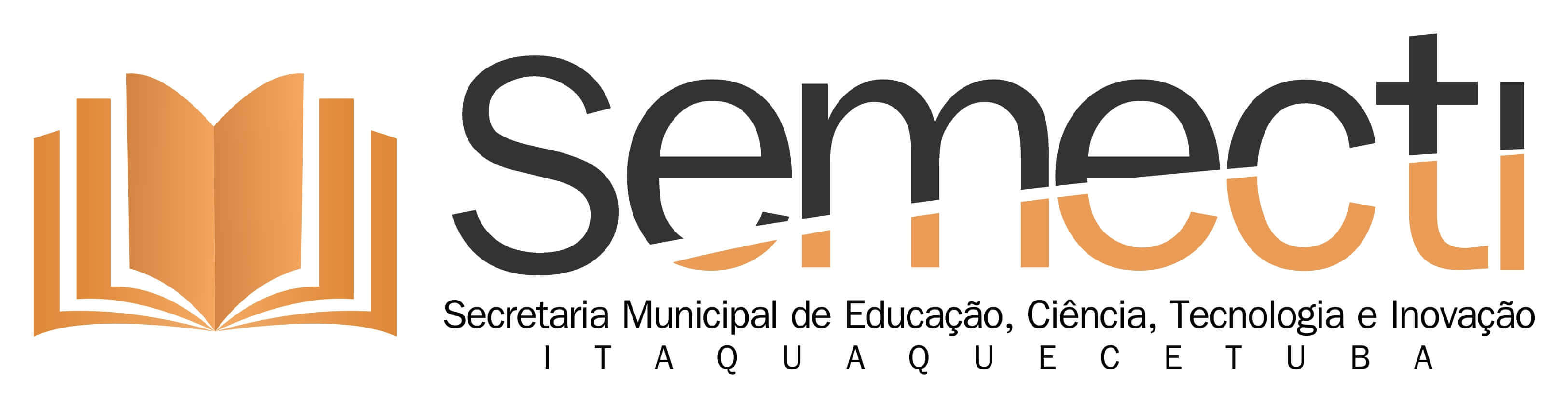 Logo da Semecti