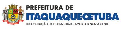 Logo prefeitura municipal de Itaquaquecetuba
