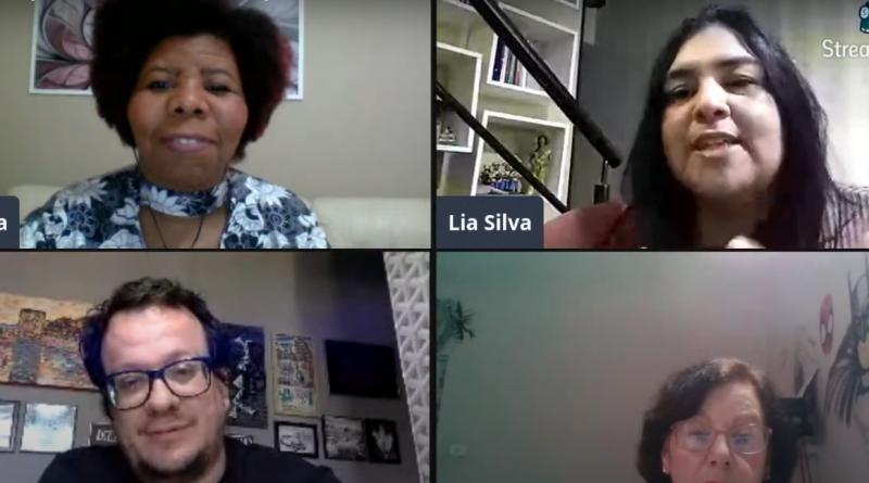 Live – Alfabetização: Movimento Multidisciplinar (07/08/2020)