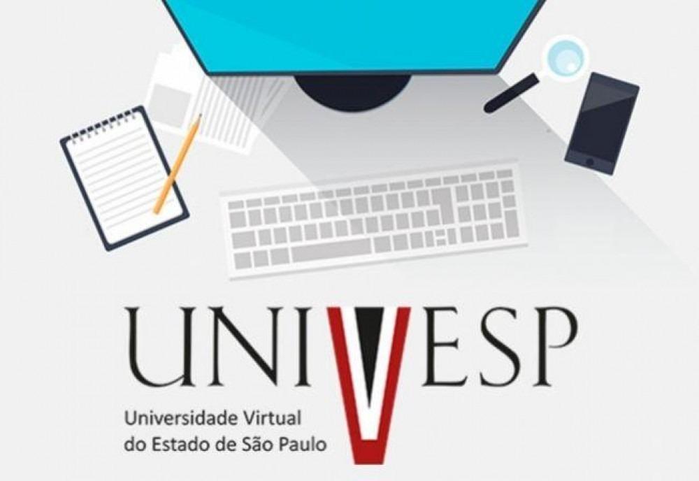 Univesp abre inscrições para o vestibular